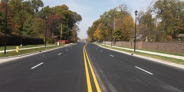Maplecrest Road Phase II