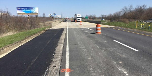 INDOT On-Call Inspection