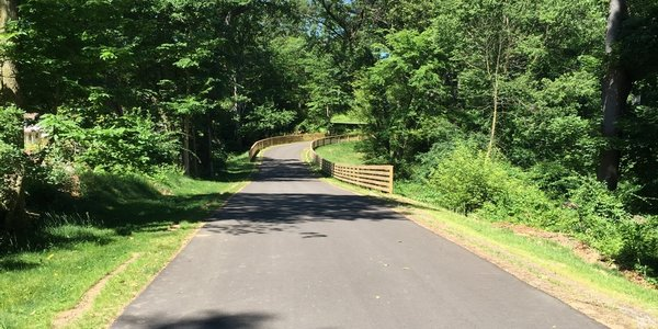 Winona-Lake City Greenway CE